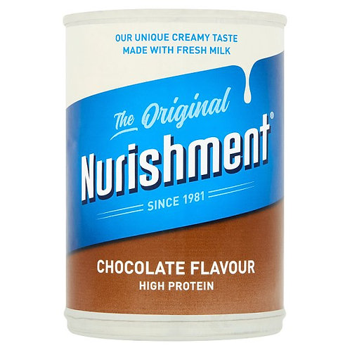 Dr Nurishment Chocolate