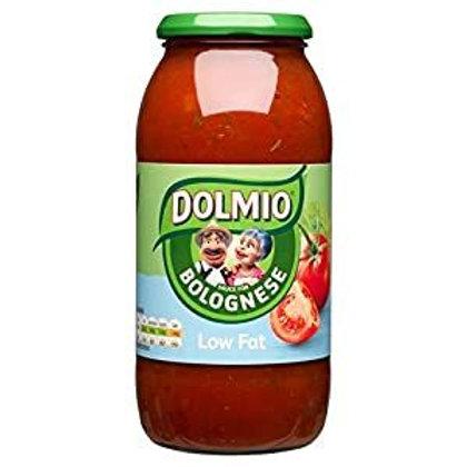 Dolmio Original Light Pasta Sauce