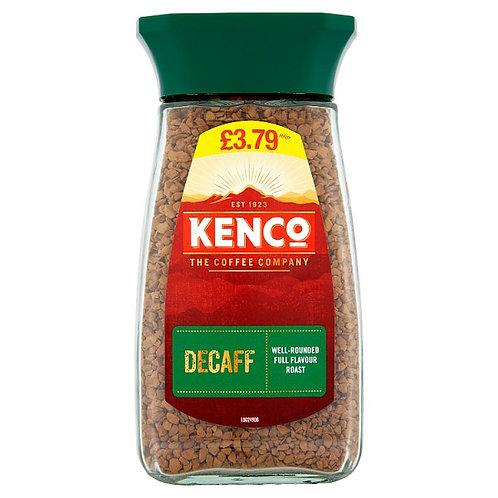 Kenco Decaff
