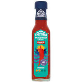 Encona Thai Sweet Chilli Sauce