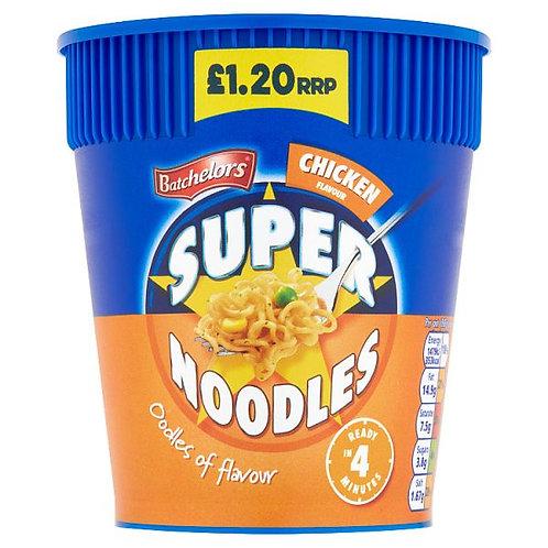 Batchelor Super Noodle Pot