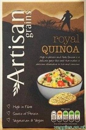 Artisan Grains Royal Quinoa