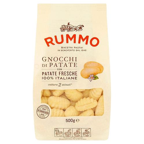 Rummo Gnocchi Di Patate 500g