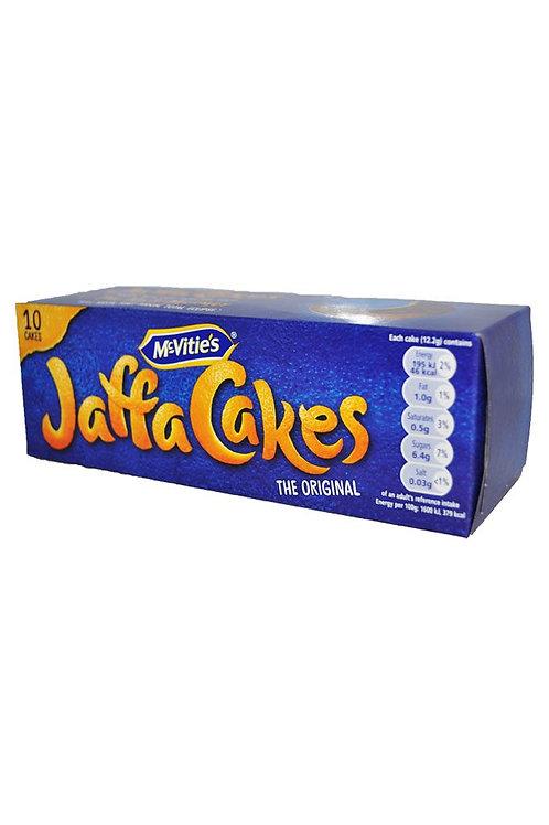 Mcv Jaffa Cakes