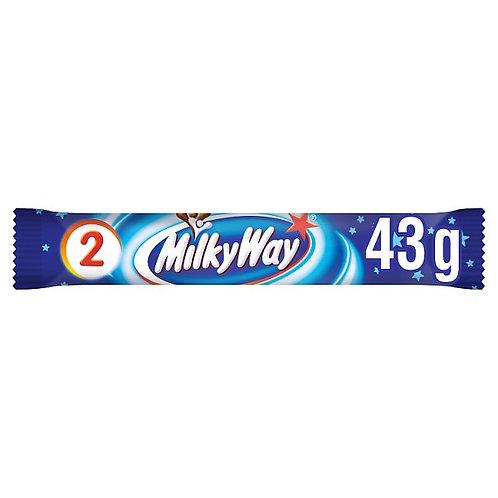 Milkyway Std Twin Pack