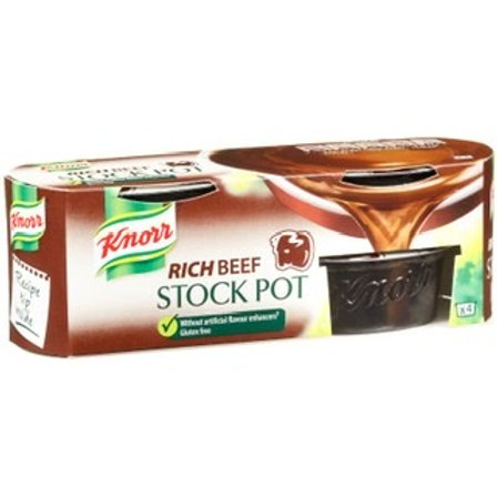 Knorr Stockpot Beef