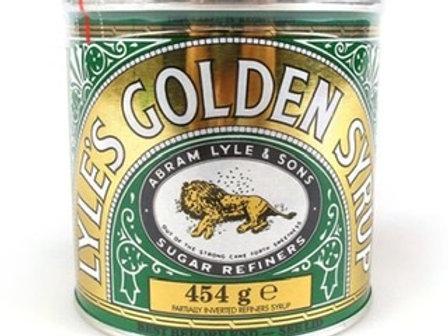 Lyles Golden Syrup Tin