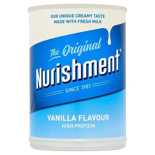 Dr Nurishment Vanilla