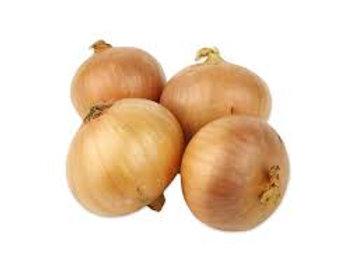 Onions, white (kg)