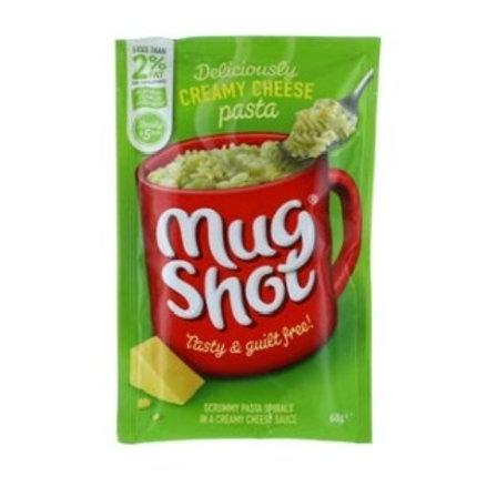 Mugshot Chicken & Sweetcorn Pasta