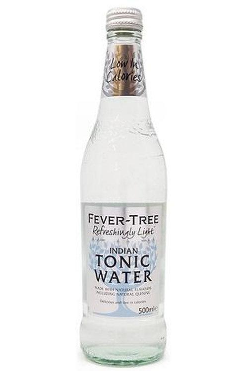 Fever Tree Indian Light Tonic 500ml