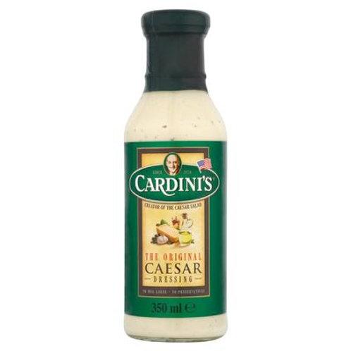 Cardinis Ceasar Dressing