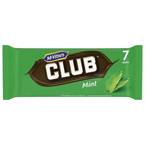 Mcv Club Mint Multipack