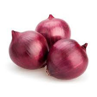 Onions, red (kg)