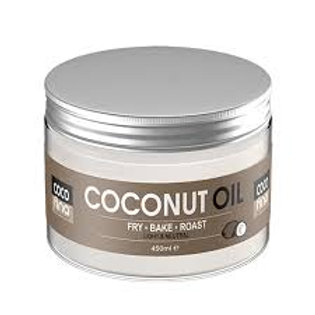 Coco Fina Coconut Oil