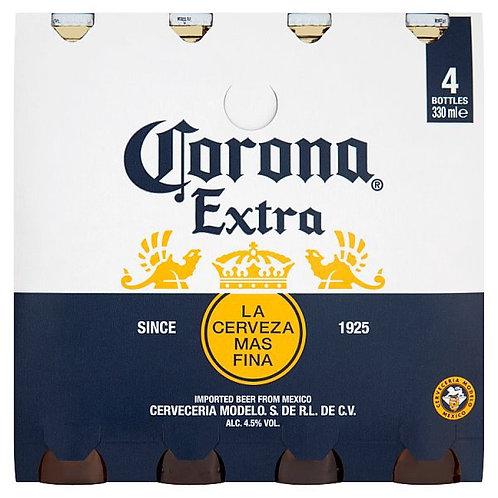 Corona Extra (4x330ml)