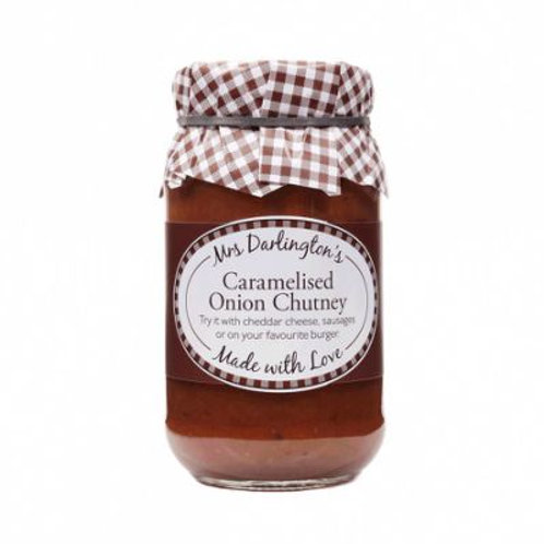 Darlington Caramelised Onion Chutney