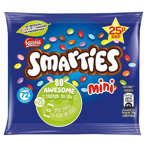 Smarties Mini Bag
