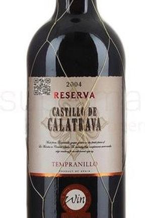 Castilla D Calatrava Res Tempranillo