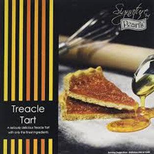 Pearls Treacle Tart