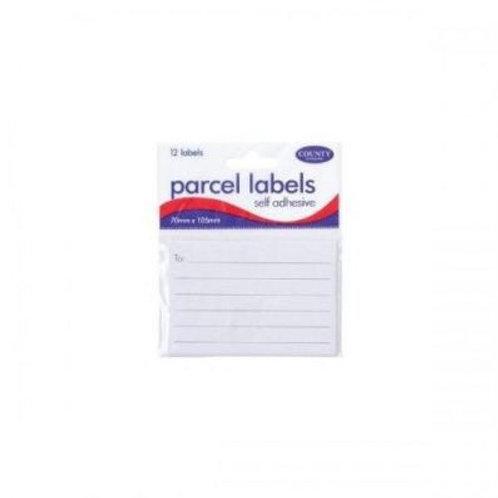Parcel Label