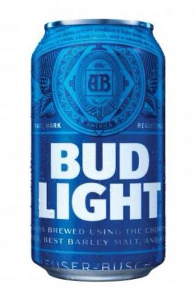 Bud Light (4x440ml)
