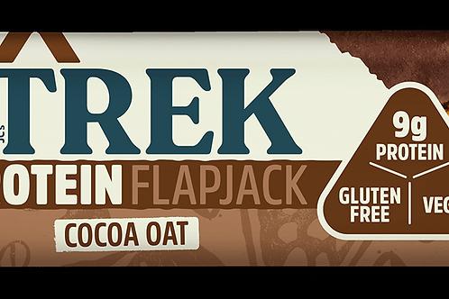 Trek Cocoa Oat Flapjack
