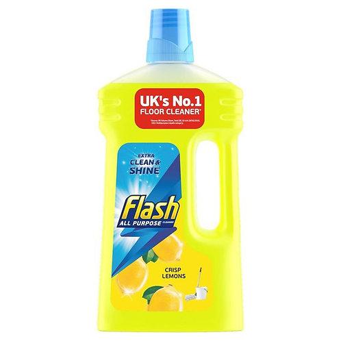 Flash Lemon Liquid