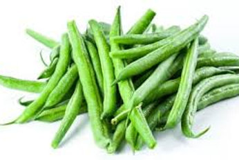 Green Beans tray (each)