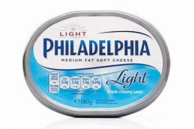 Philadelphia Light Original Cream  Cheese