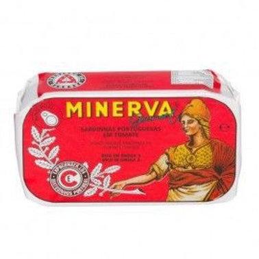 Minerva sardines in Tomato