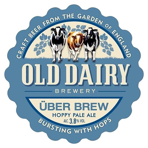 Old Dairy Uber