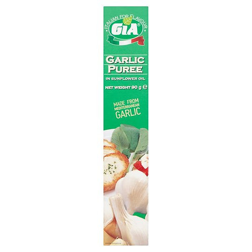 Gia Garlic Puree