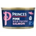Princes Salmon Pink