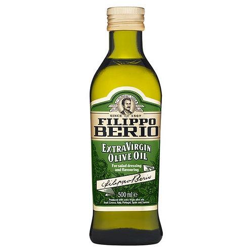 Filippo Berio Extra Virgin Olive Oil 250ml
