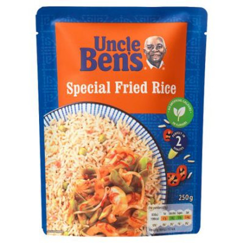 Uncle Bens Exp Sp Egg Frd Rice