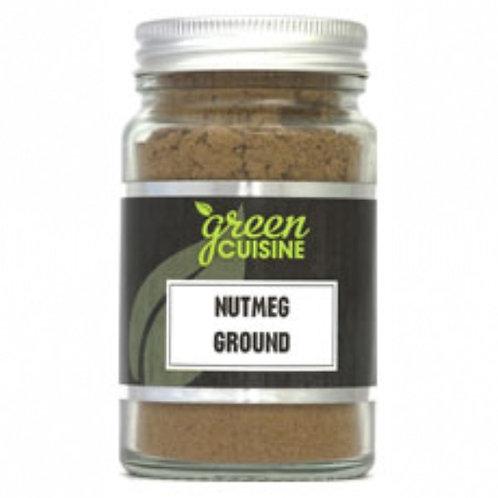 Green Cuisine Nutmeg Ground