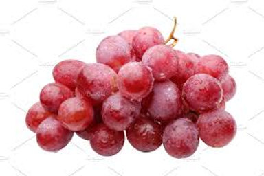 Grapes (red) (250gr)