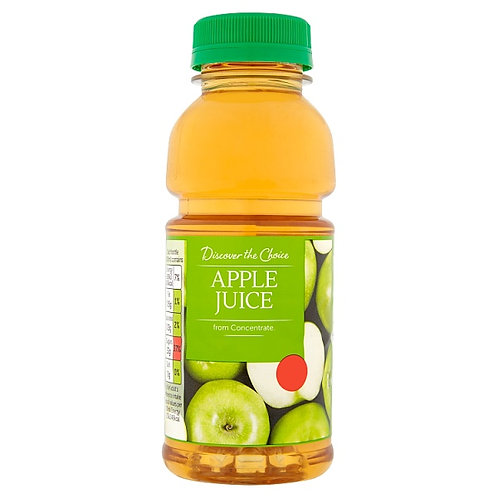 Discover the Choice Apple Juice