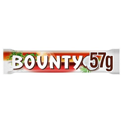 Bounty Dark Chocolate