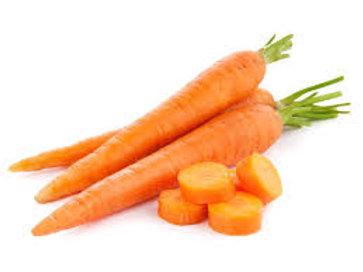 Carrots (kg)