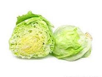 Lettuce, Iceberg (each)