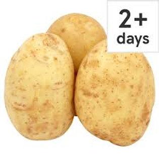 Potatoes, baking (each)