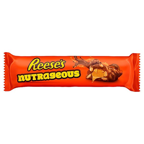 Hersheys Reeses Nut Bar