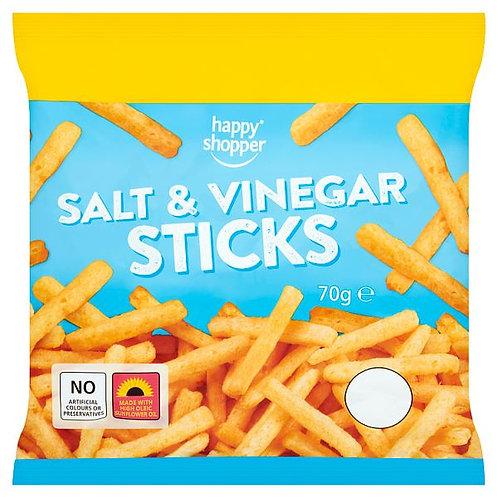 Hs Salt & Vinegar Sticks