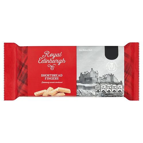 Royal Edinburgh Shortbread