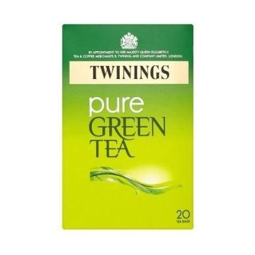 Twinings Tea Pure Green (20bags)