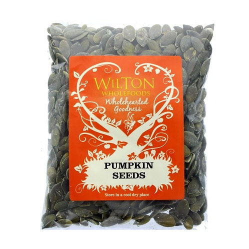 Wilton Pumpkin Seeds