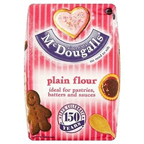 Mcd Plain Flour
