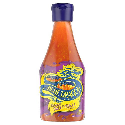 Blue Dragon Sweet & Sour Sauce